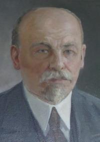 Миткевич Владимир Федорович