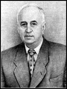 Ларионов Андрей Николаевич