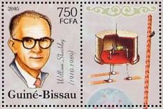 Биполярный транзистор